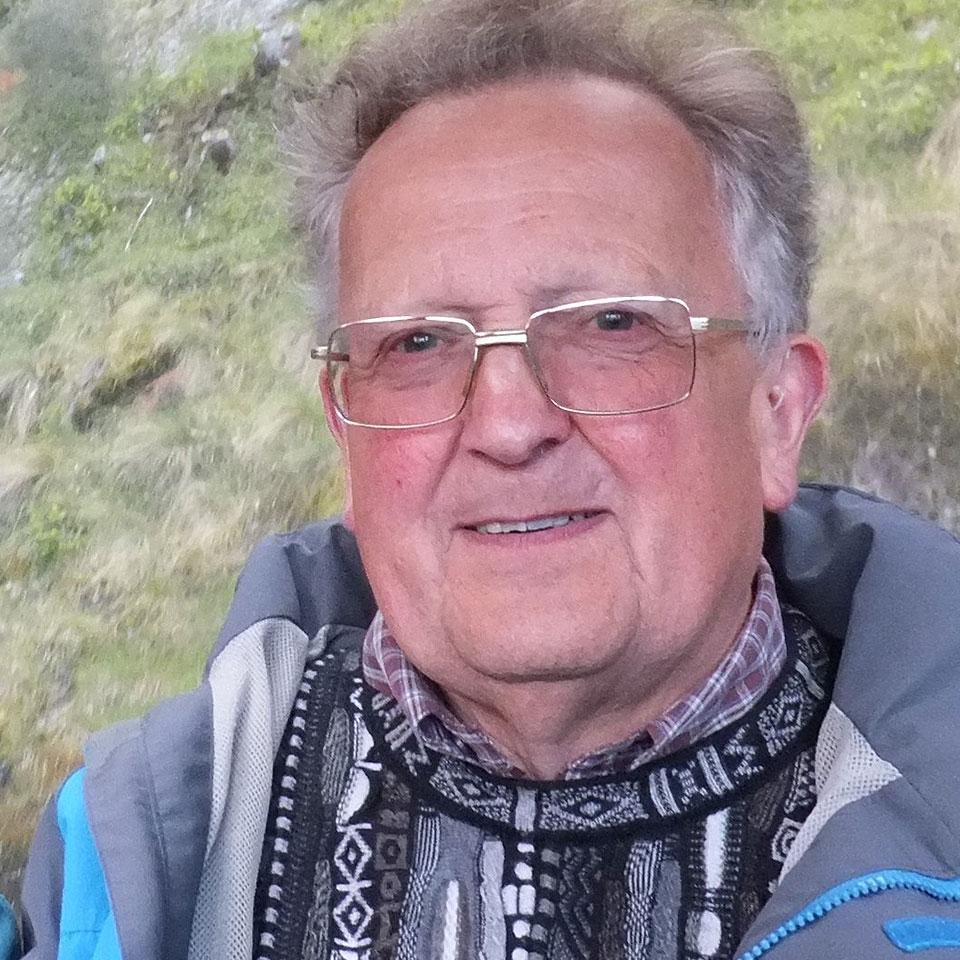 Peter Rix