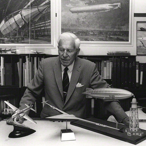 The Life and Work of Barnes Neville Wallis