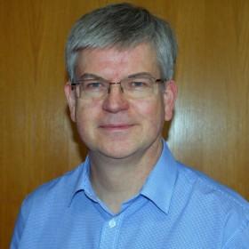 Dr Iain Murray